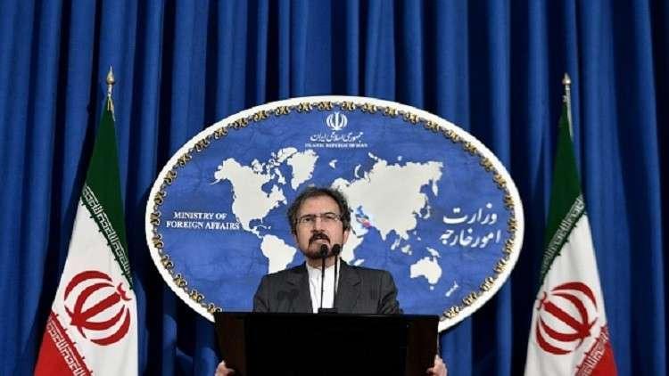 الخارجية الإيرانية ترد بعنف على ولي العهد السعودي!