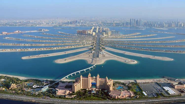 الكشف عن تصاميم شقق أغلى مبنى في دبي (صور)