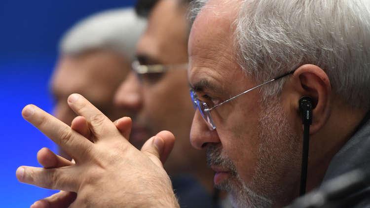 ظريف: لا بديل عن الحل السياسي في سوريا!