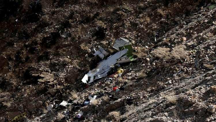معطيات جديدة عن تحطم طائرة ابنة الثري التركي في إيران