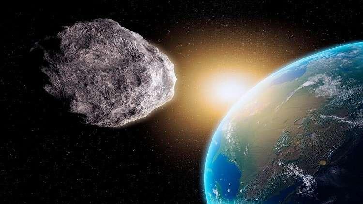 العالم بحاجة لسلاح بقوة 200 قنبلة هيروشيما لمنع كارثة كوكبية
