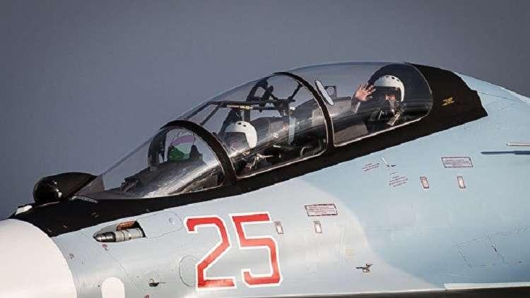 لماذا تحتاج الطائرة الحربية إلى طيار ثان؟