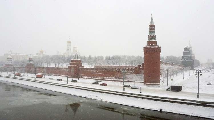 الكرملين وبداية الحرب الباردة