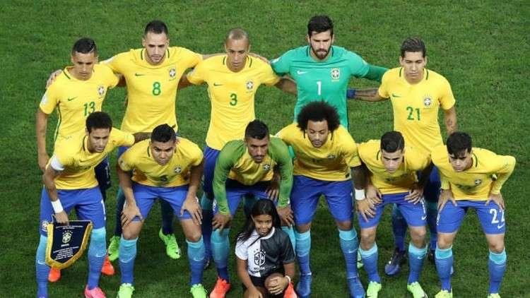 ضربة موجعة جديدة لمنتخب البرازيل قبل انطلاق مونديال روسيا