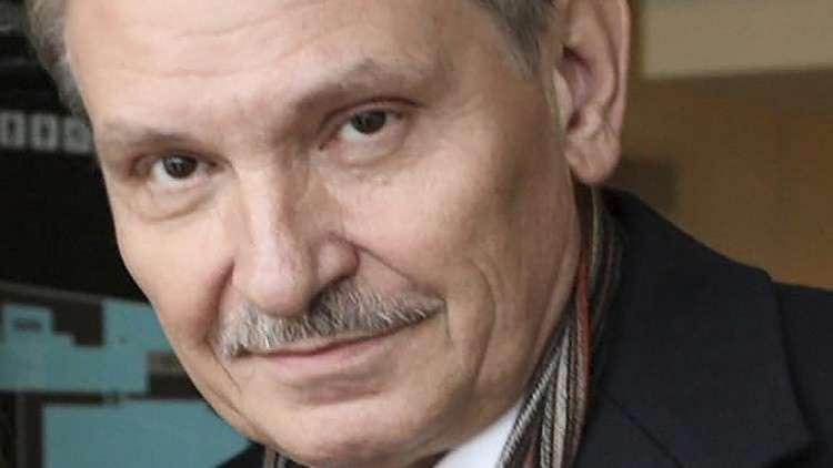 بريطانيا: رجل الأعمال الروسي غلوشكوف قضى قتلا
