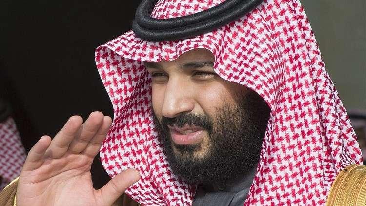 السفارة السعودية في واشنطن تنفي الأنباء عن احتجاز محمد بن سلمان لوالدته