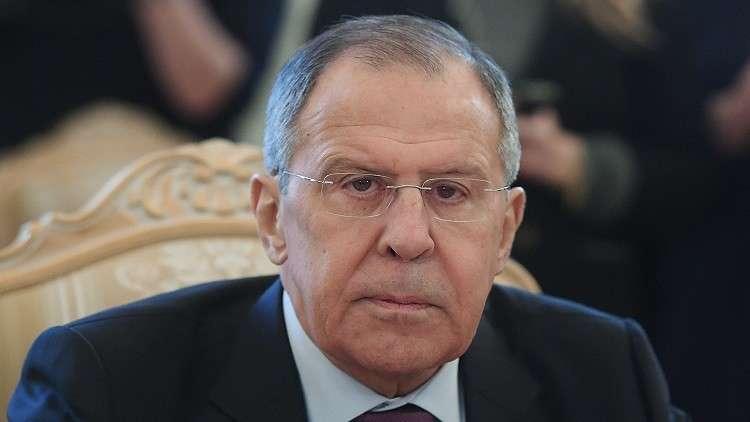 لافروف: لندن لم تقدم أي دليل على ضلوع روسيا أو قيادتها بتسميم سكريبال