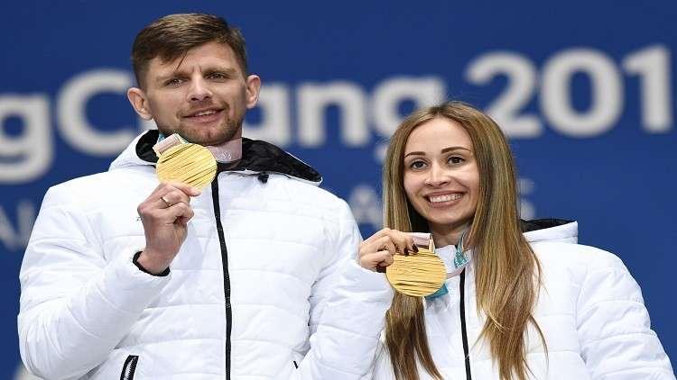 روسيا تحصد 4 ميداليات في اليوم قبل الأخير من البارالمبياد