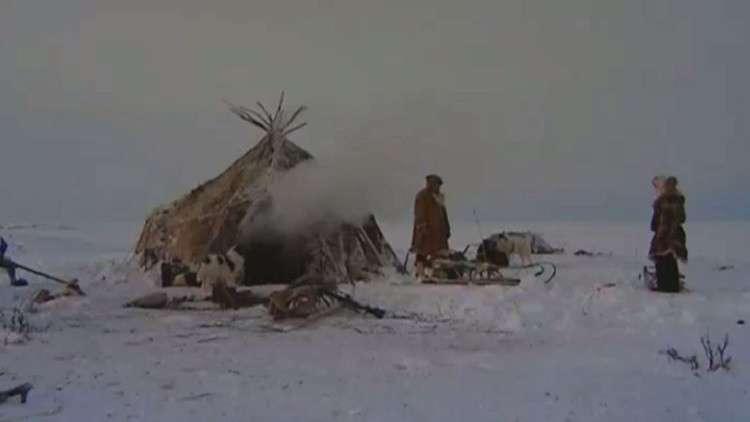 نمط حياة شعوب المناطق القطبية