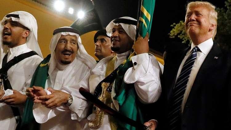 ترامب قرر الخروج من سوريا وطلب من السعودية 4 مليارات دولار