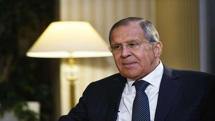 لافروف:موسكو لن توقع على معاهدة الحظر النووي