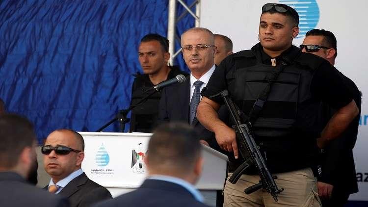 النائب العام في غزة يأمر بإغلاق شركة اتصالات