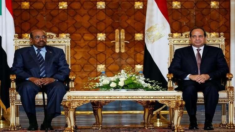 الأناضول نقلا عن سفير السودان لدى مصر: البشير سيلتقي السيسي في القاهرة الاثنين القادم