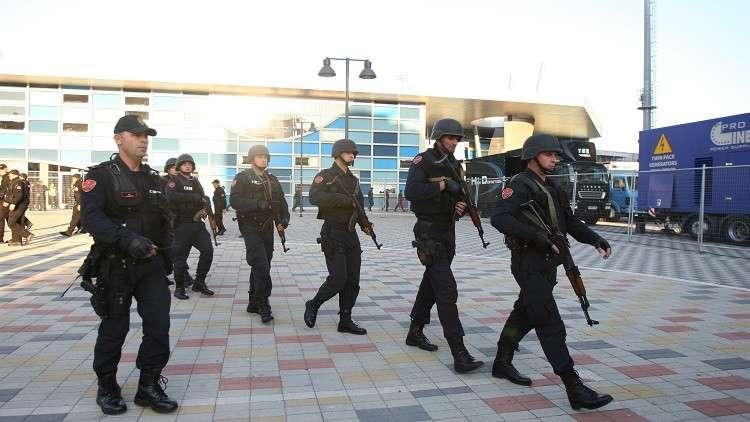 ألبانيا تفكك شبكة لتهريب البشر