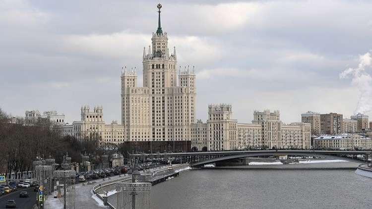 موسكو تنشر أكثر من 17 ألف شرطي لتأمين سير الانتخابات الرئاسية