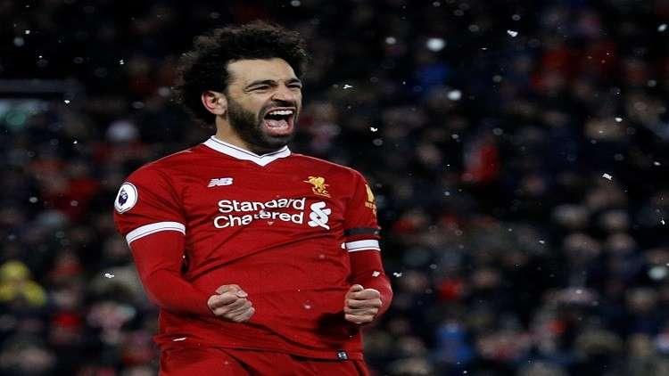 كلوب: صلاح سيصبح أفضل لاعب في العالم