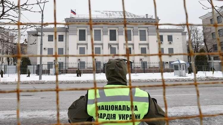 منظمة الأمن والتعاون الأوروبي تدعو أوكرانيا لضمان حقوق الروس
