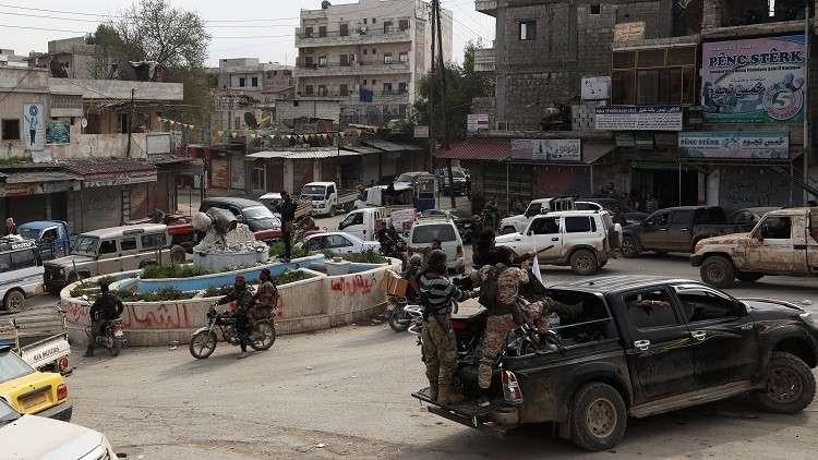 الوحدات الكردية بعد خسارة عفرين: سنصبح كابوسا لتركيا