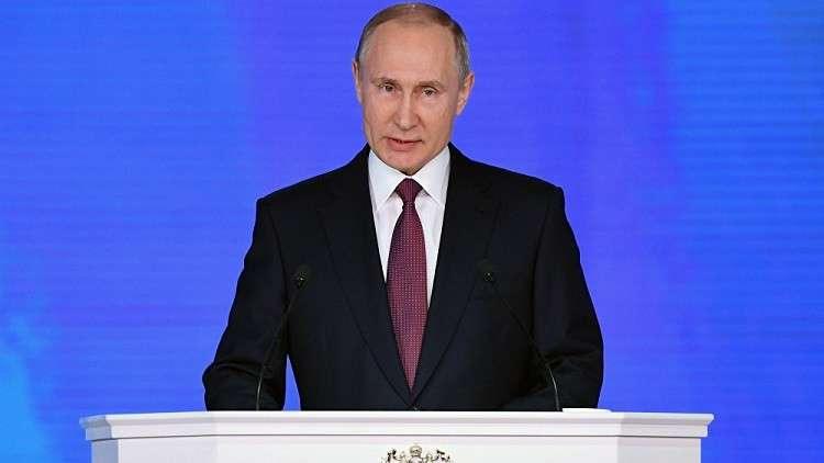 أي مسألة كأداء ستعترض بوتين في ولايته الرئاسية الجديدة