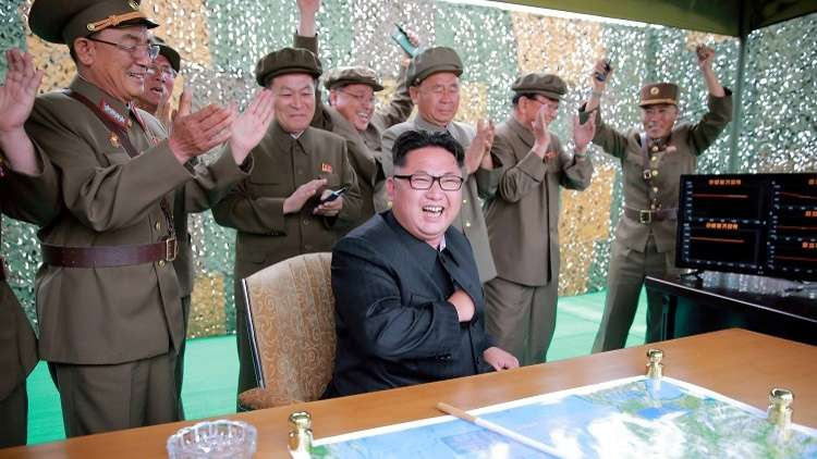 أسوة بواشنطن.. طوكيو تسعى للقاء كيم جونغ أون