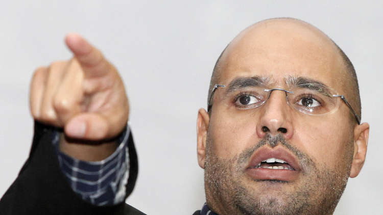 الإعلان عن البرنامج الإصلاحي لسيف الإسلام القذافي من تونس!
