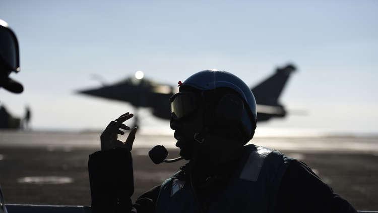 تقرير.. الخيارات المتاحة أمام فرنسا إذا قررت ضرب سوريا!