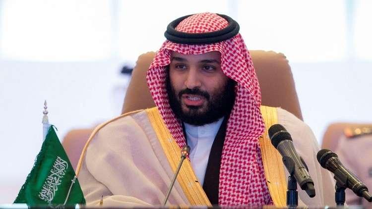 محمد بن سلمان يغادر إلى واشنطن في زيارة رسمية