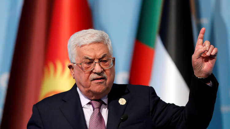 عباس: حماس تقف وراء الاعتداء على الحمد الله في غزة