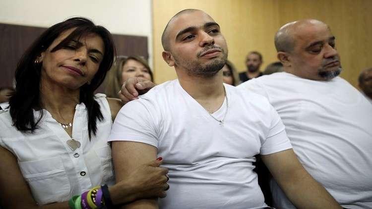 تقليص فترة حبس جندي إسرائيلي قتل فلسطينيا مصابا