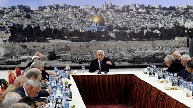 عباس يشتم السفير الأمريكي لدى إسرائيل بأشد العبارات