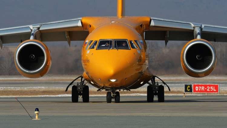 روسيا تعلق رحلات طائرات