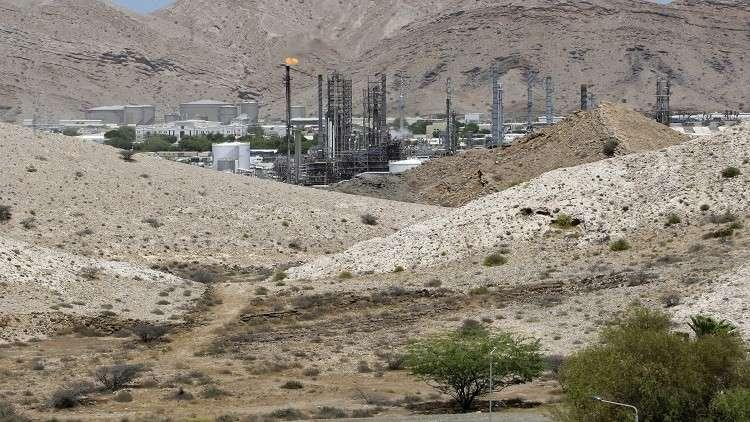 اكتشاف كميات هائلة من الغاز في عُمان