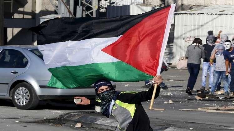واشنطن تعلن عن إنجاز خطة لتسوية الصراع الإسرائيلي الفلسطيني