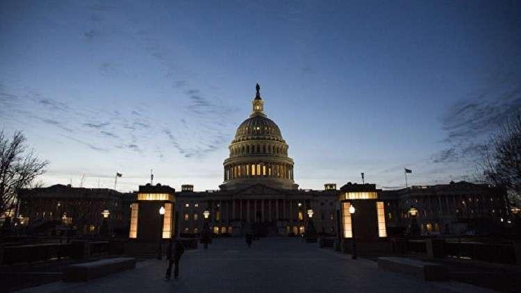 الشيوخ الأمريكي يصوت ضد مشروع قرار لوقف دعم السعودية في اليمن