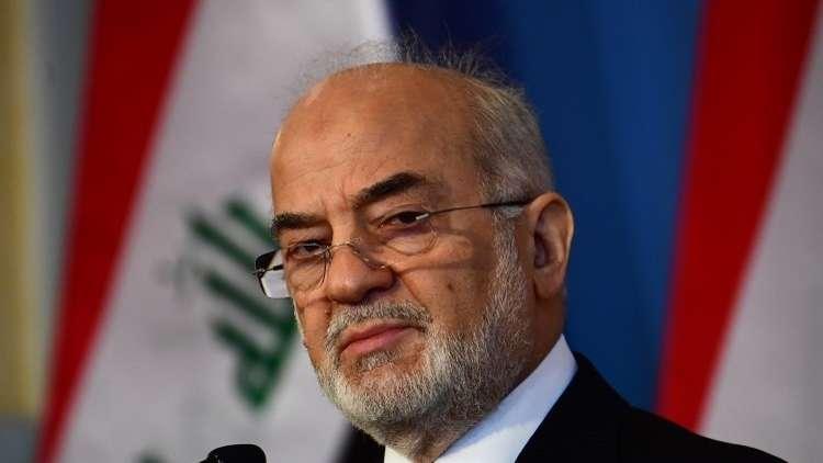بغداد ترد على تصريحات قرقاش حول الحشد الشعبي