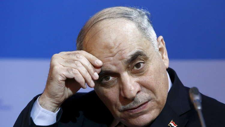 نائب وزير الدفاع السوري يحضر مؤتمر الأمن الدولي في موسكو