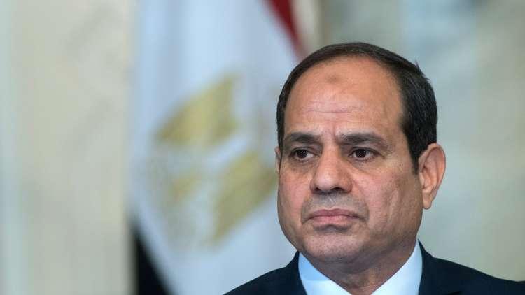 لأول مرة.. السيسي يكشف عن رأيه في رؤساء مصر السابقين
