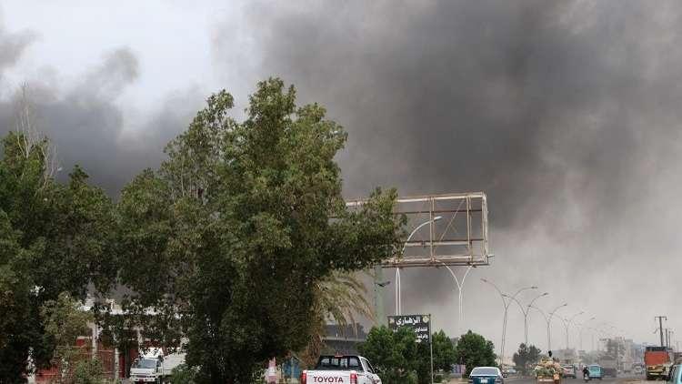 مقتل 3 بينهم طفلة بهجوم استهدف موكب قائد الحزام الأمني جنوبي اليمن