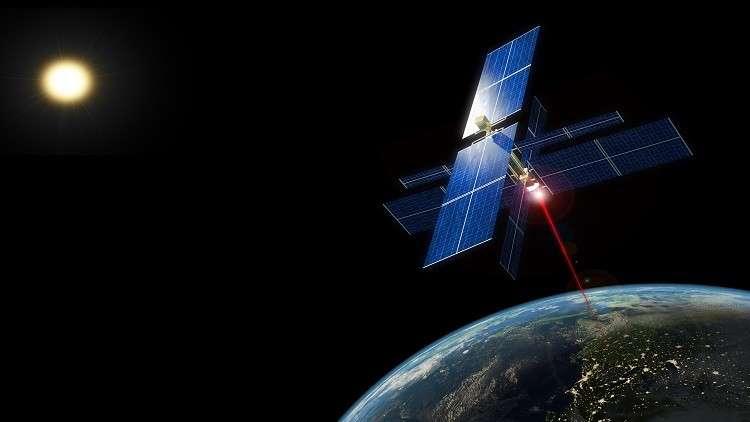 ناسا تطور جهازا جديدا
