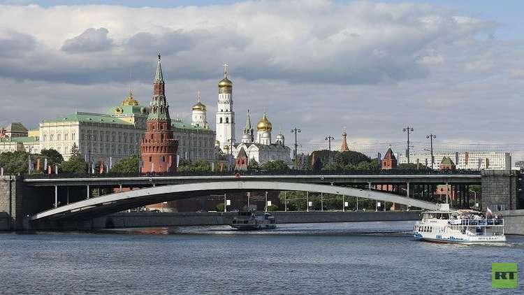 الكرملين يكشف تفاصيل المكالمة الهاتفية بين بوتين وترامب