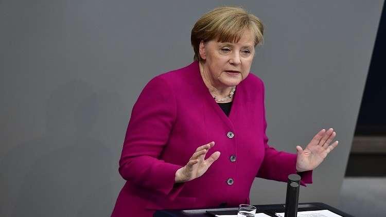 ألمانيا تدين قصف الغوطة الشرقية وما يحدث في عفرين