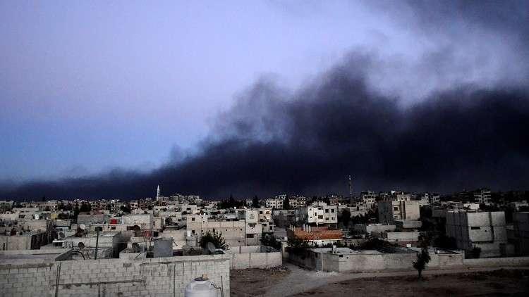 الخارجية السورية تنتقد الصمت الدولي على استهداف المسلحين دمشق