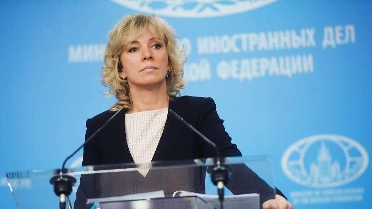الخارجية الروسية: الأنباء حول احتمال استقالة لافروف مزيفة