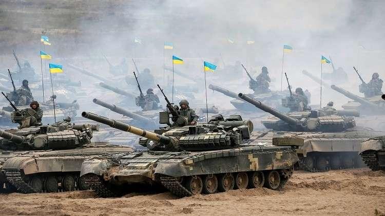 أمريكا تقدم أسلحة فتّاكة لأوكرانيا بـ 200 مليون دولار!