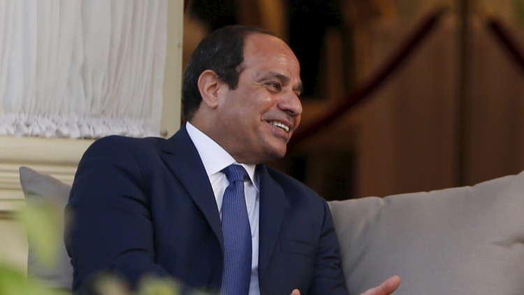 مناشدة بتدخل الرئيس المصري في بريطانيا