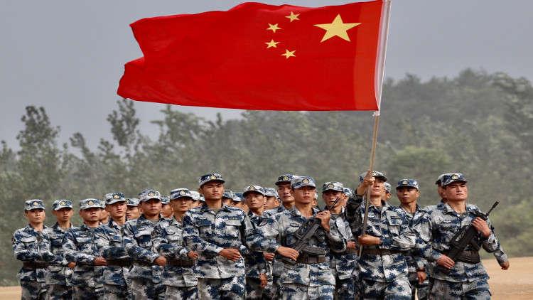 صحيفة رسمية: على بكين الاستعداد لعمل عسكري