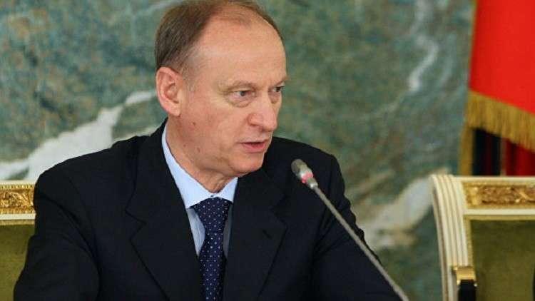 محادثات لتنظيم اجتماع بين مسؤولي الأمن القومي الروسي والأمريكي