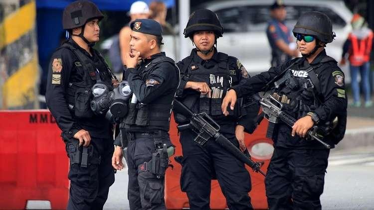 الفلبين.. مقتل 13 مشتبها بهم بتجارة المخدرات في يوم واحد