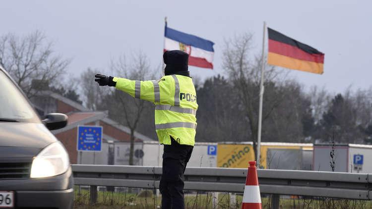 الدنمارك تبني سياجا فاصلا على حدودها مع ألمانيا!