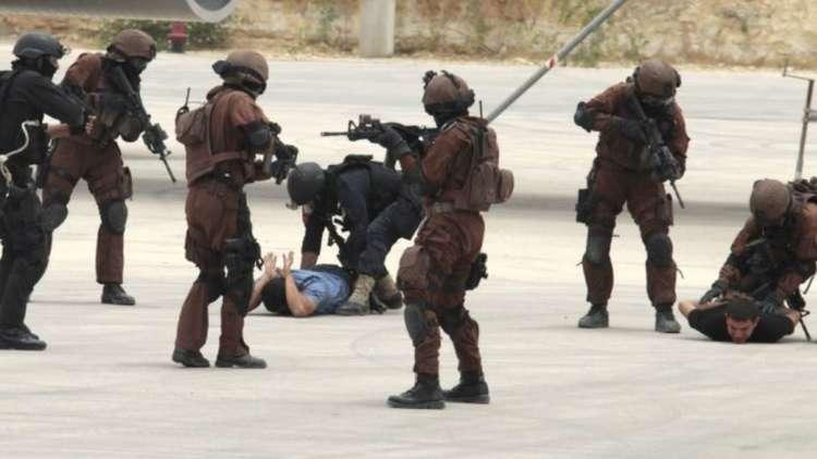 الولايات المتحدة تفتح مركز تدريب جديدا لمكافحة الإرهاب في الأردن
